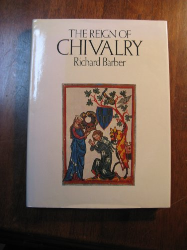 9780715377406: Reign of Chivalry