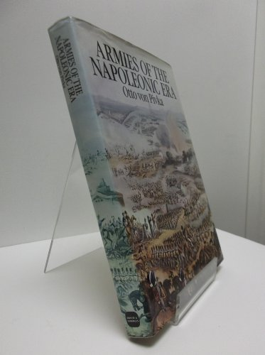 9780715377666: Armies of the Napoleonic ERA