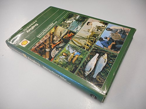 9780715377802: Shell Book of Angling