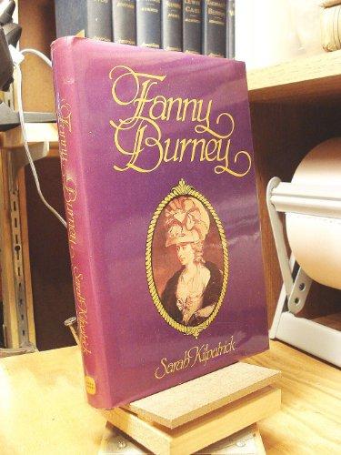 Fanny Burney: Kilpatrick, Sarah