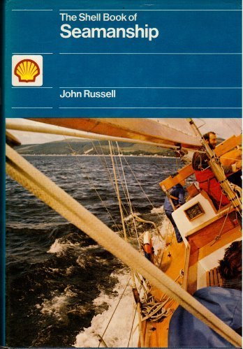 THE SHELL BOOK OF SEAMANSHIP