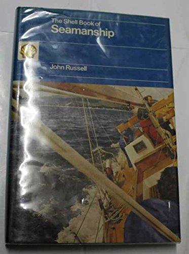 9780715378229: Shell Book of Seamanship