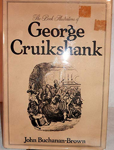 The Book Illustrations of George Cruikshank