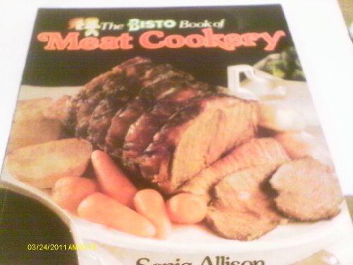 9780715378939: Bisto Book of Meat Cookery