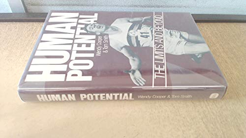9780715379257: Human Potential: The Limits and Beyond