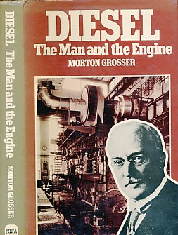 9780715379288: Diesel. The Man and the Engine