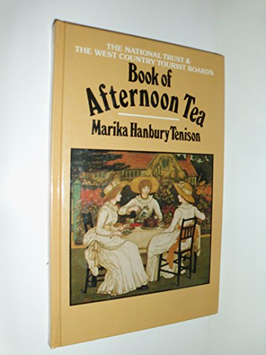 9780715379295: Book of Afternoon Tea