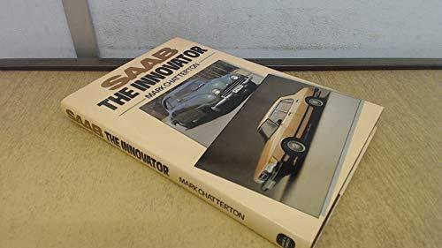 9780715379455: Saab: The Innovator