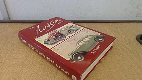 9780715379486: Austin 1905-1952
