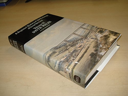 9780715379707: Regional History of the Railways of Great Britain: South Wales v. 12 (A Regional history of the railways of Great Britain)