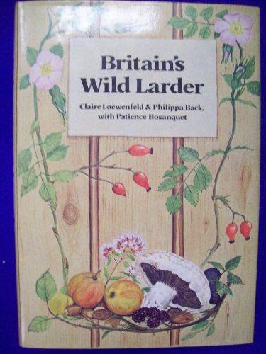 9780715379714: Britain's wild larder