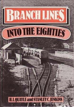 Branch Lines into the Eighties