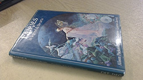Fairies In Legend And The Arts: Packer, Alison, Beddoe,