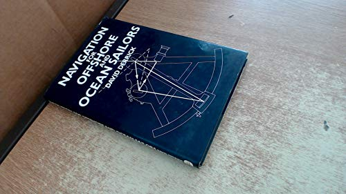 9780715380864: Navigation for Offshore and Ocean Sailors