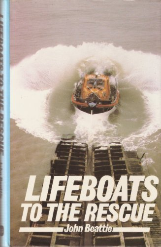 LIFEBOATS TO THE RESCUE