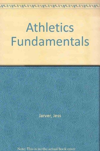 9780715381892: Athletics Fundamentals