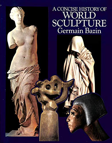 9780715382257: Concise History of World Sculpture