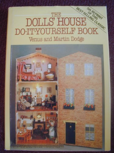 9780715382899: The Dolls' House D.I.Y.Book