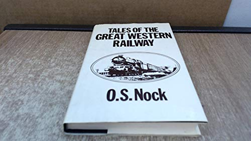 9780715383476: Tales of the Great Western Railway