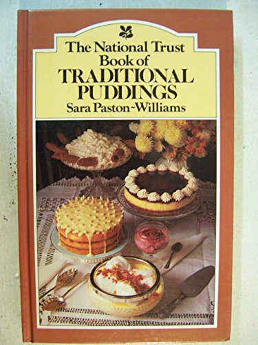 9780715384510: The National Trust Book of Traditional Puddings