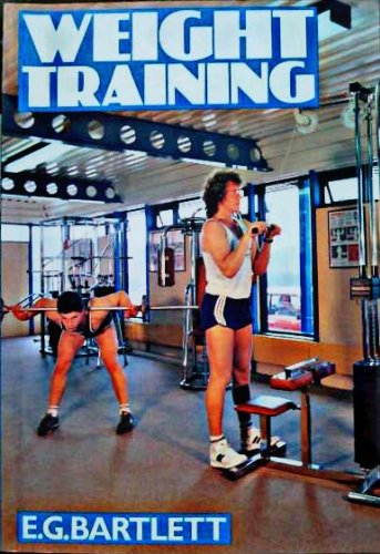 9780715385128: Weight Training