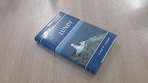 Lundy (Island Series): Anthony Langham