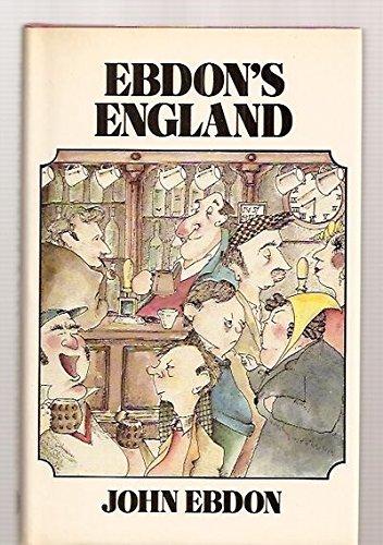 9780715385951: Ebdon's England