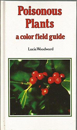 9780715386286: Poisonous plants: A colour field guide