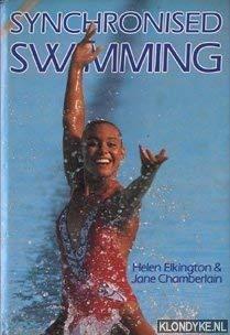 9780715387269: Synchronized Swimming