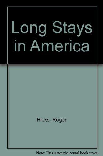 9780715387306: Long Stays in America