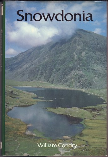 Snowdonia: Condry, William M
