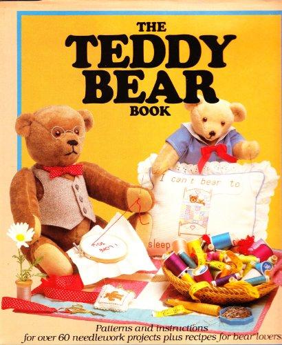 9780715387559: Teddy Bear Book
