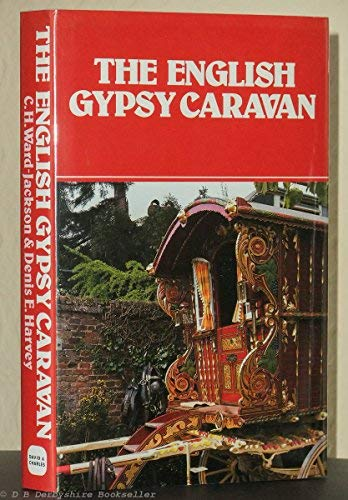 9780715387894: The English Gypsy Caravan