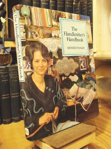9780715388051: The Handknitter's Handbook
