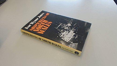 9780715388648: Shipwrecks of North Wales