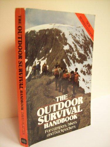 9780715388808: The Outdoor Survival Handbook