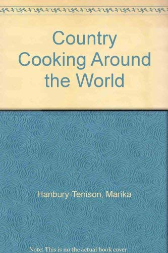 Country Cooking around the World