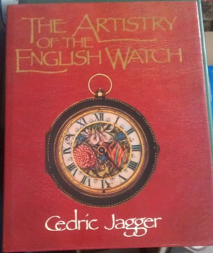 9780715389355: The Artistry of the English Watch