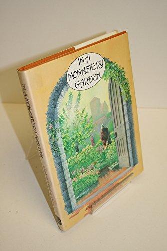 In a Monastery Garden: Peplow, Elizabeth & Reginald