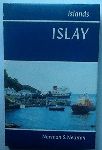 9780715389966: Islay (Islands)