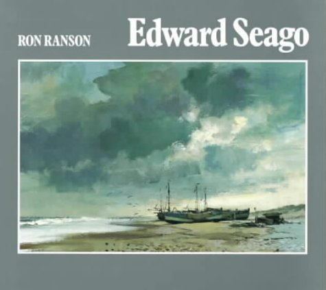 9780715390016: The Edward Seago