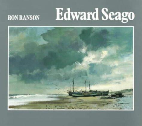9780715390016: Edward Seago
