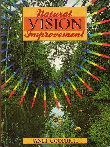 9780715390191: Natural Vision Improvement