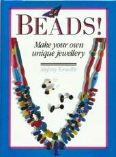 9780715391051: Beads: Make Your Own Unique Jewellery (A David & Charles Craft Book)