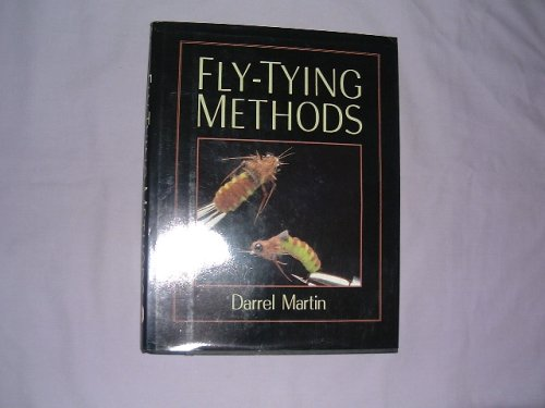 9780715391327: Fly-Tying Methods