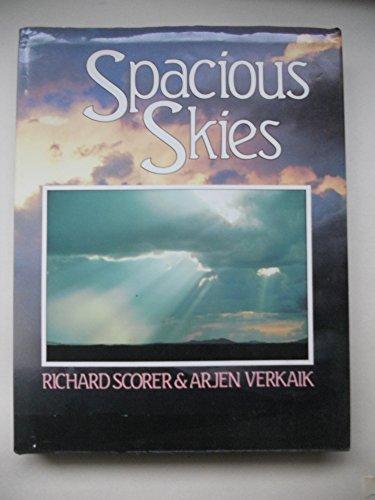 9780715391396: Spacious Skies
