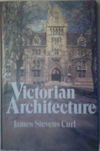 9780715391440: Victorian Architecture
