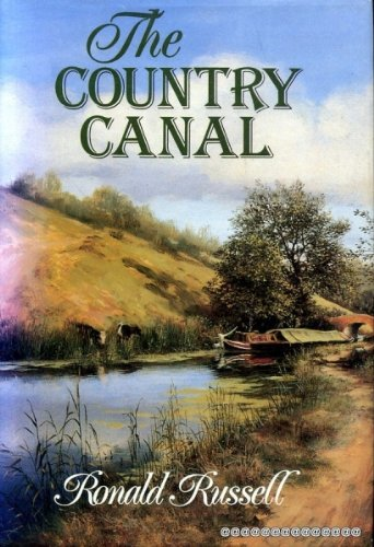The Country Canal: Russell, Ronald