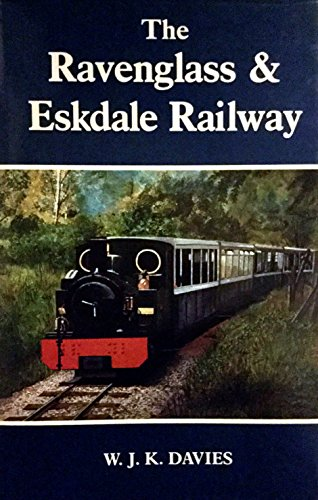9780715392249: The Ravenglass and Eskdale Railway