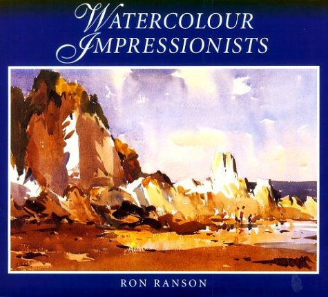 9780715393383: Watercolour Impressionists